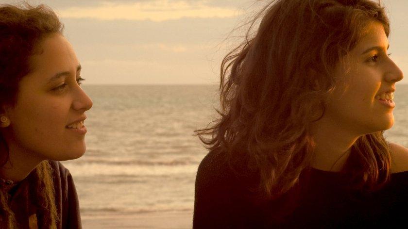Película Primas de la cineasta Laura Bari / Foto: captura de pantalla