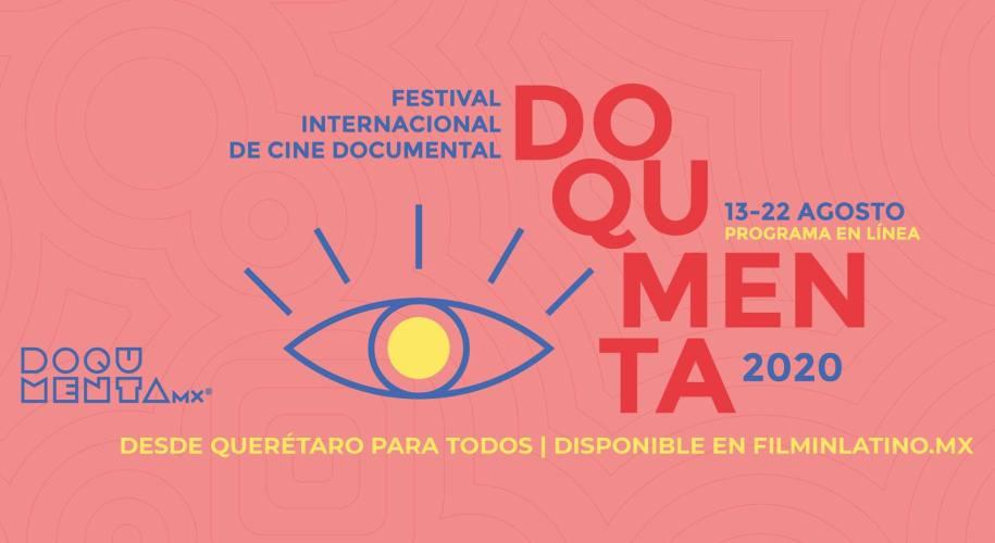 Festival Internacional Doqumenta 2020